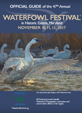2017 Easton Waterfowl Festival